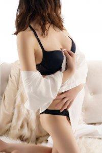 Model Jocelyn