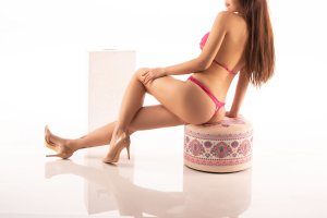 Model Abbie