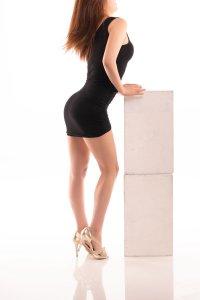 Model Soju
