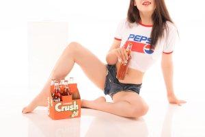 Model Crush